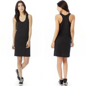 Alternative apparel effortless cotton modal dress
